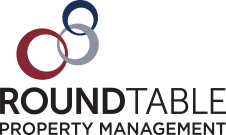 Round Table Property Management Logo